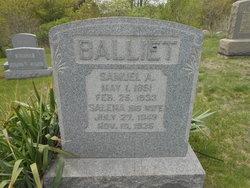 Salena Balliet