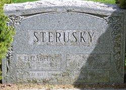 John Sterusky