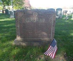 Francis P. Hurley