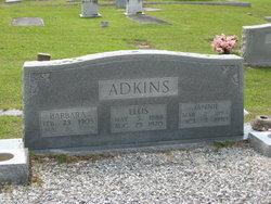 Jannie Adkins