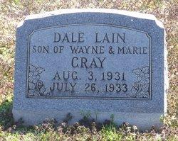 Dale Lain Gray