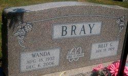 Wanda Bray