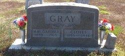 May <I>Gardner</I> Gray
