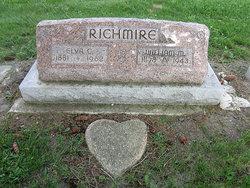 Elva <I>Crandall</I> Richmire