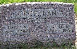 Joseph Nicholas Grosjean