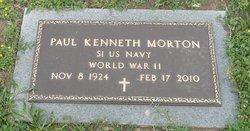 Paul Kenneth Morton
