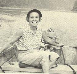 Ethel <I>Martin Sapp</I> Farrar