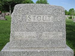 Guy Otis Stout