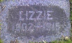 Lizzie Irene Porter