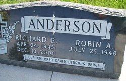 "Richard E. ""Junie"" Anderson"