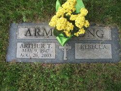 Arthur T. Armstrong, Sr