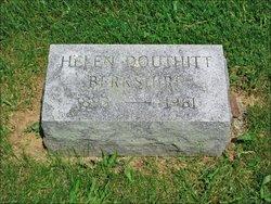 Helen <I>Douthitt</I> Berkshire