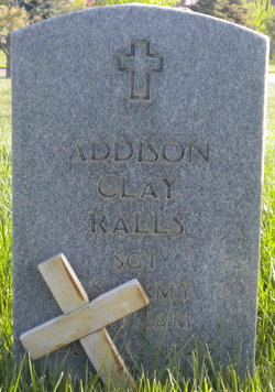 Addison Clay Ralls