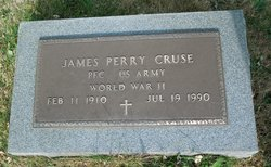 James Perry Cruse