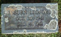 Asburn Ledford