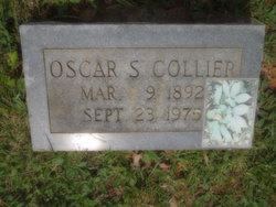 Oscar S Collier