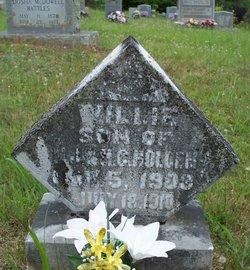 Willie Holden