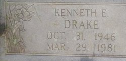 Kenneth Earl Drake