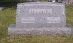 Joseph Grant Mounts
