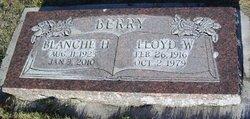 Lloyd Wade Berry