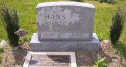 Oscar F. Hans, Jr