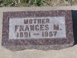 Frances Myrtle <I>McLean</I> McGovern