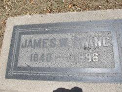 James Wesley Swing