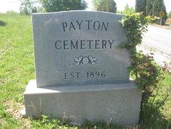 Payton Cemetery