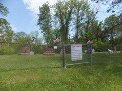 Tiltonville Cemetery