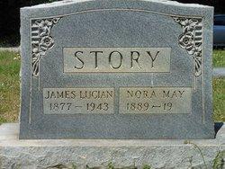 Nora May Story