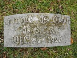 Minnie E. <I>Bodman</I> Camp
