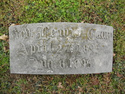 Fred Lewis Camp