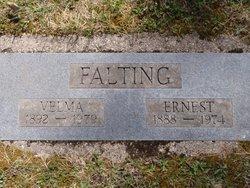Ernest C Falting
