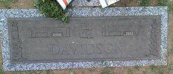 G W Davidson