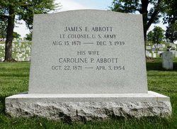 James E Abbott