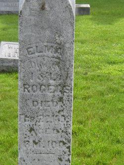 Elma Rogers