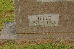 Belle <I>BRASHEARS</I> Anderson
