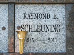Raymond E. Schleuning