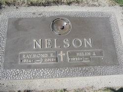 Raymond F. Nelson