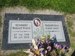Robert Frank Schmidt