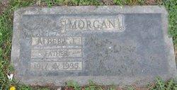 Albert Jessup Morgan