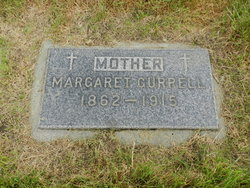 Margaret <I>O'Connor</I> Gurrell