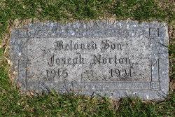 Joseph Norton Armstrong