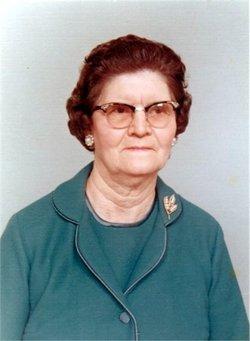 Effie L. Cox