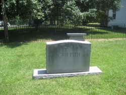 Carrie White Griffith