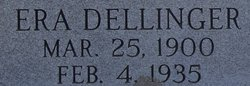 Era Jemima Missouri <I>Dellinger</I> Conley