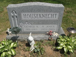 Image result for houseknecht