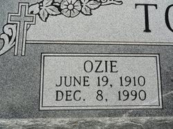 Ozie Todd