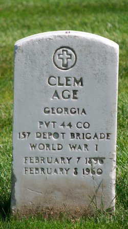 Clem Age