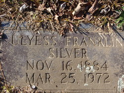 Ulyess Franklin Silver